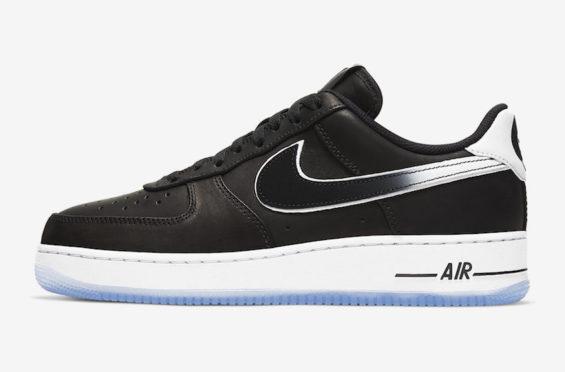 Release Date: Colin Kaepernick x Nike Air Force 1 Low