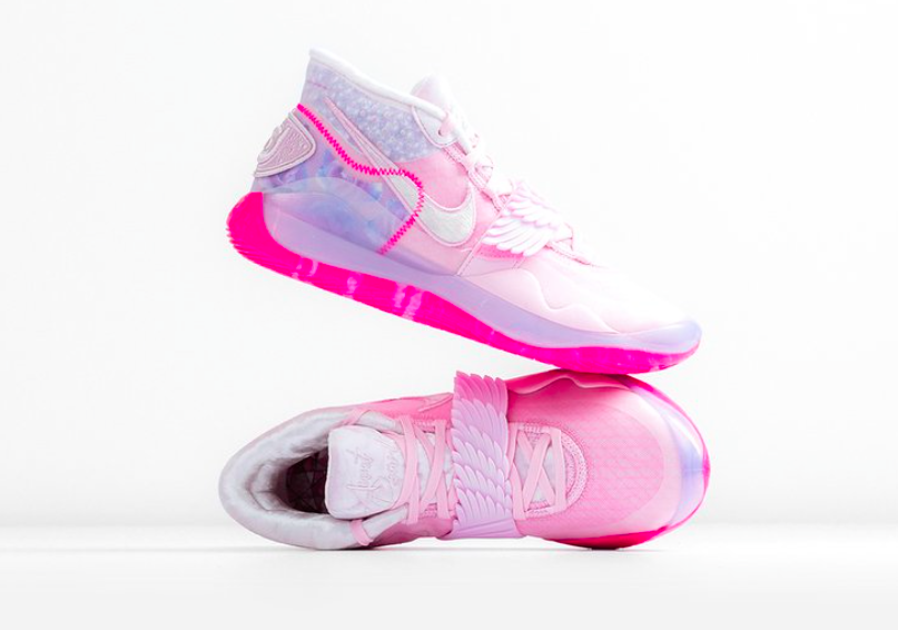 Aunt Pearl KDs Where To Buy The Nike KD 12 Aunt Pearl • KicksOnFire.com