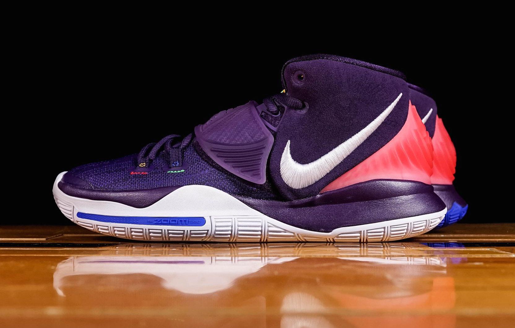 Nike Kyrie 6 Enlightenment Debuting This Week