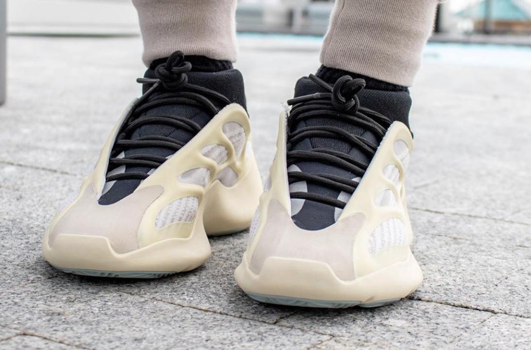 adidas yeezy v3 19