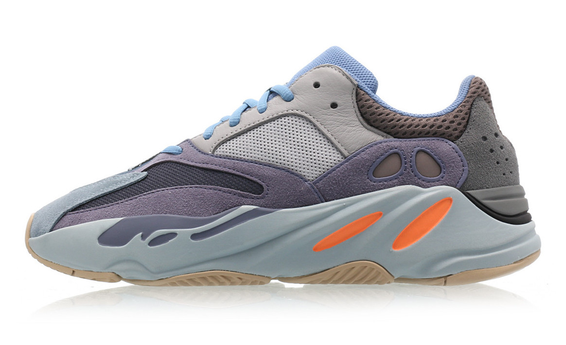 Where To Buy The adidas Yeezy Boost 700 Carbon Blue Tomorrow