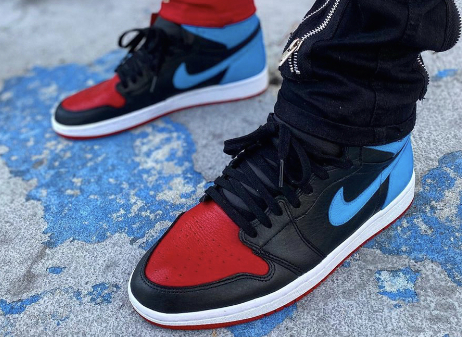 What Would You Rate The Air Jordan 1 Retro High Og Wmns Unc To