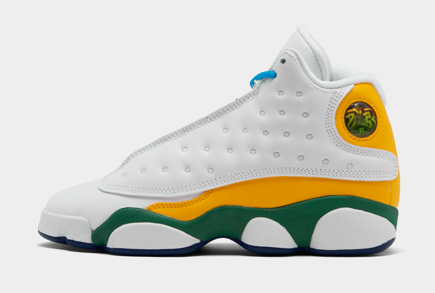 Air Jordan 13 Gs Playground Kicksonfire Com