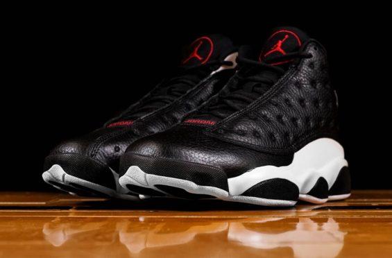 Get Ready For The Air Jordan 13 Reverse He Got Game Sneakers Cartel