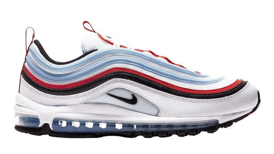 Blue Nike Air Max 97 • KicksOnFire