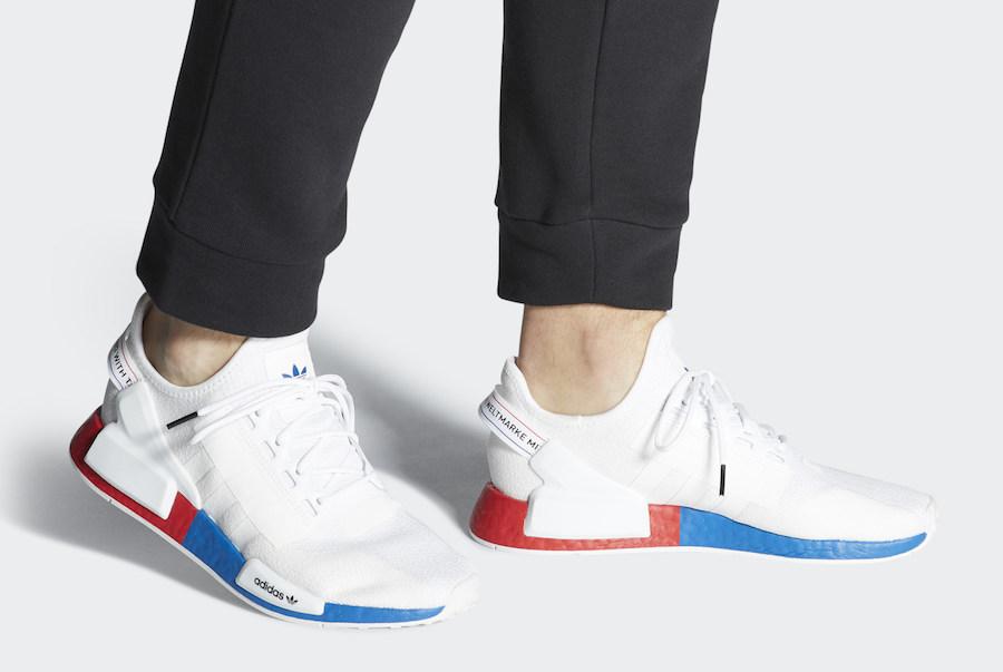 adidas nmd r1 v2