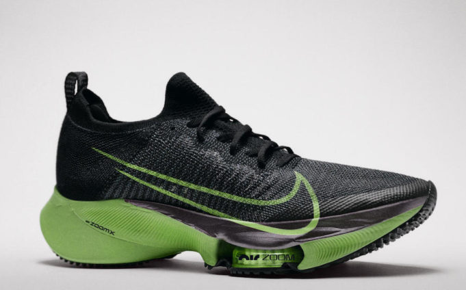 Introducing The New Nike NEXT% Running Sneakers For The 2020 ...