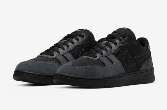 Introducing The Nike Squash Type