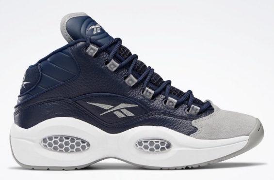 Reebok Debuts Allen Iverson's New Iverson Legacy Sneaker