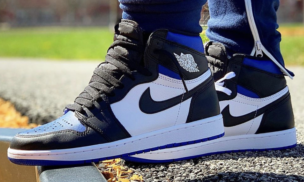 Are You Copping Multiple Pairs Of The Air Jordan 1 High Og Royal