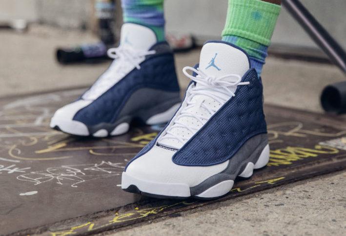 Buy the Air Jordan 13 Flint 2020 Right Here • KicksOnFire.com