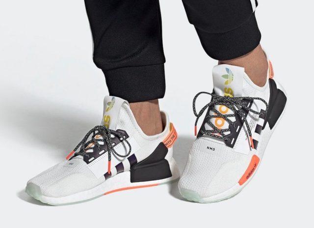 Cheap NMD R1 Shoes, Fake Adidas NMD