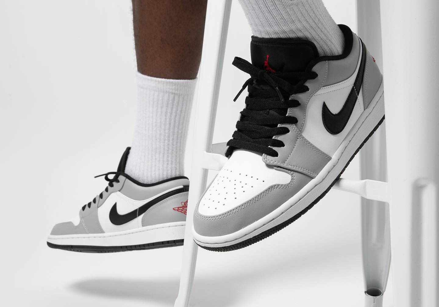 Is the Air Jordan 1 Low Light Smoke Grey a Must-Cop ...
