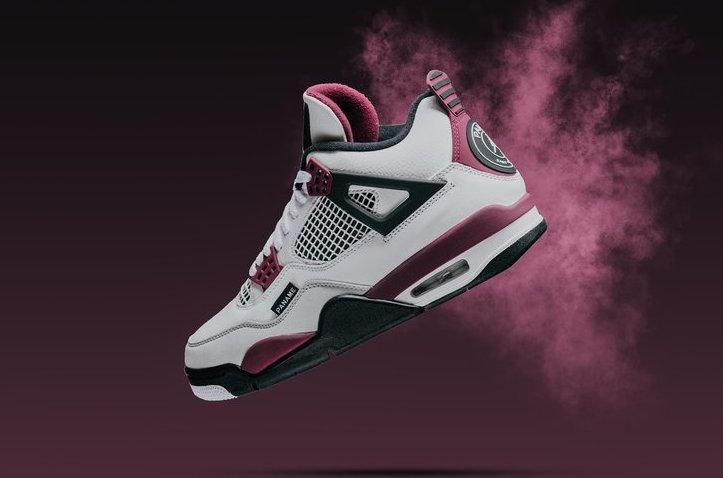 Buy The Air Jordan 4 Psg Right Here Kicksonfire Com