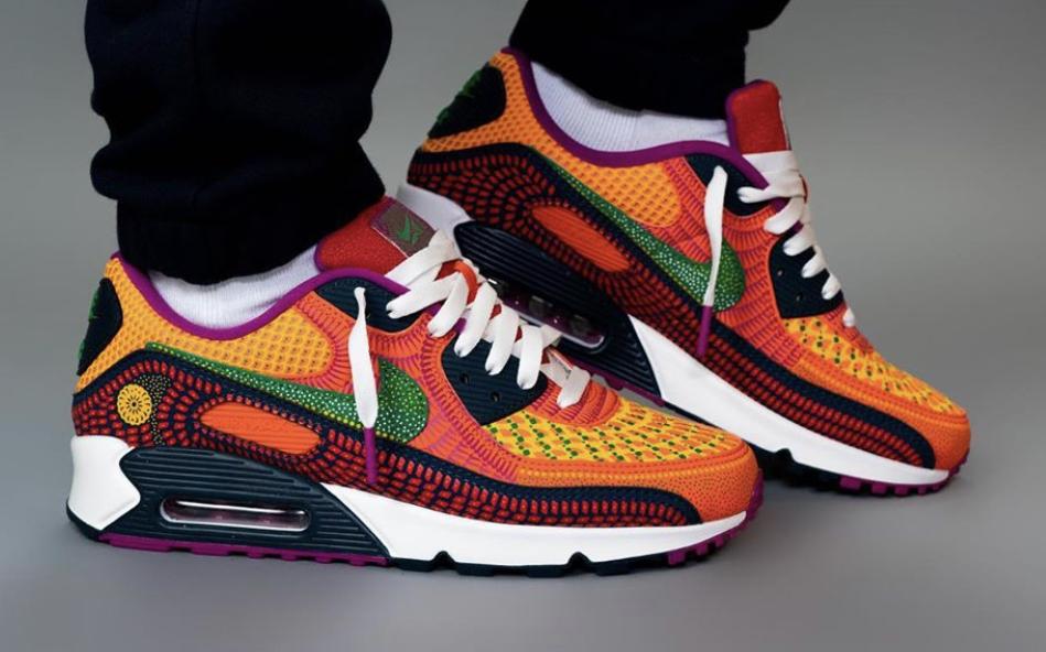 Is the Nike Air Max 90 Dia de Los Muertos a Must-Cop ...