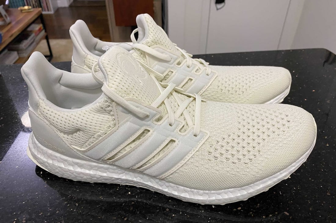 Release Date: James Bond 007 x adidas Ultra Boost No Time To Die ...