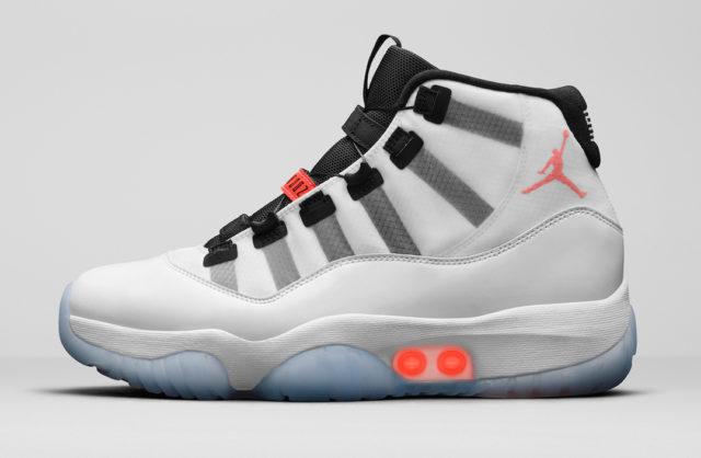 Air Jordan 11 Adapt • KicksOnFire.com
