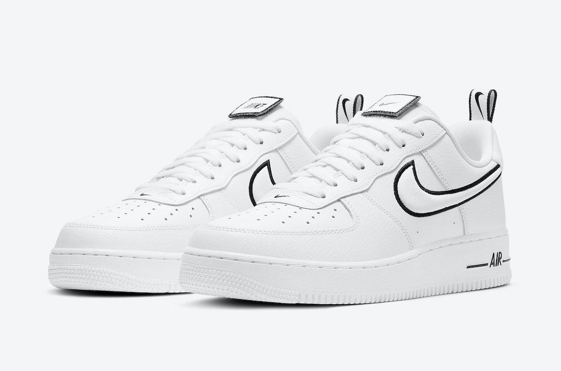 Nike Adds Elongated Heel Tabs and