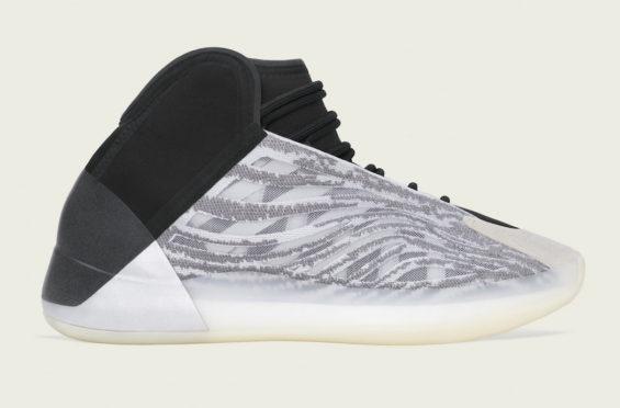 adidas Yeezy Basketball Quantum Returning in February 2021