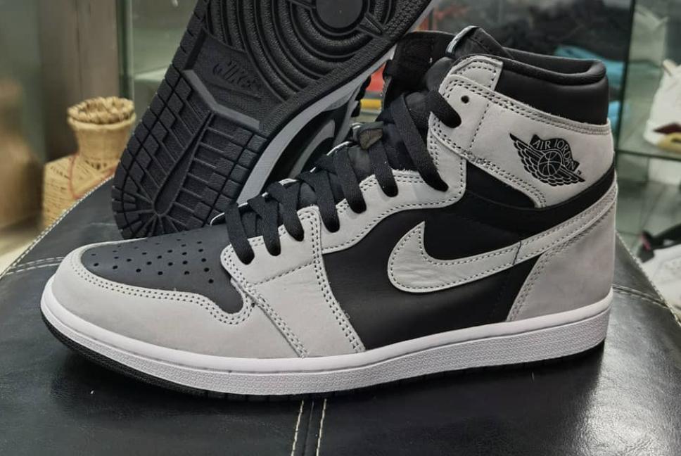 Is the Air Jordan 1 High OG Shadow 2.0 a Must-Cop? • KicksOnFire.com