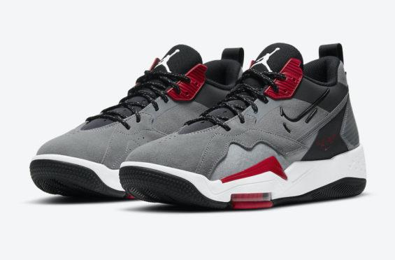 Jordan Zoom 92 Smoke Grey Arriving Soon