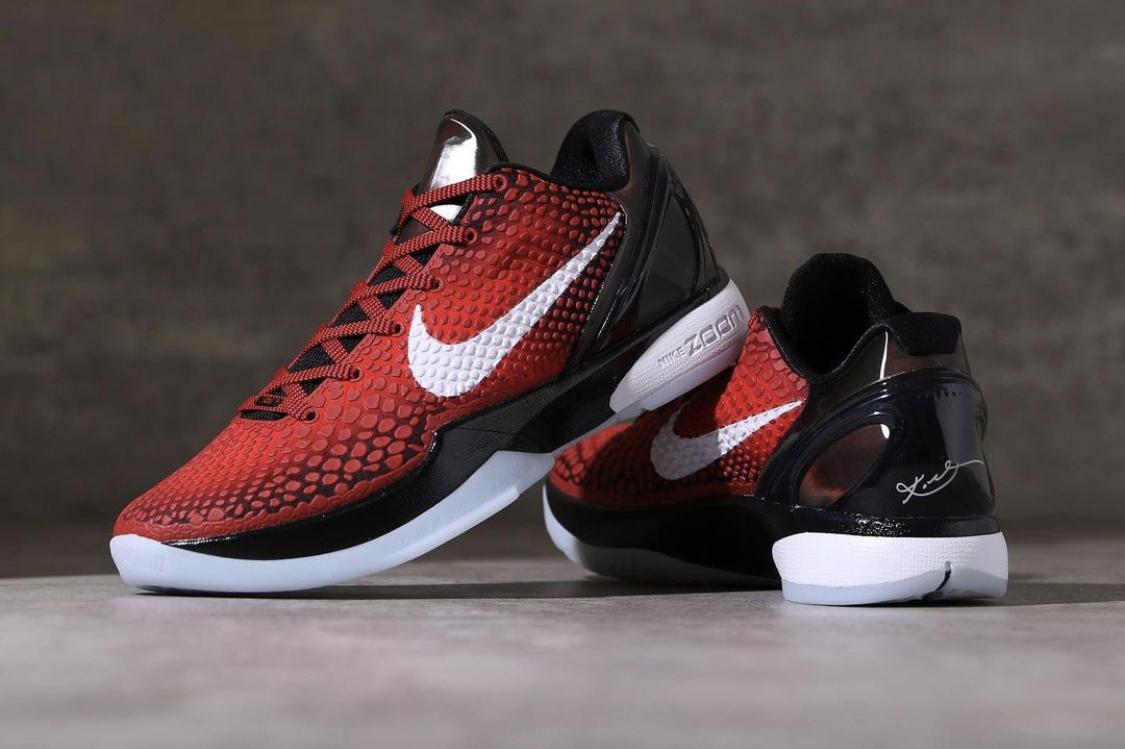 Nike Kobe 6 Protro All-Star 2021 Arriving in March • KicksOnFire.com