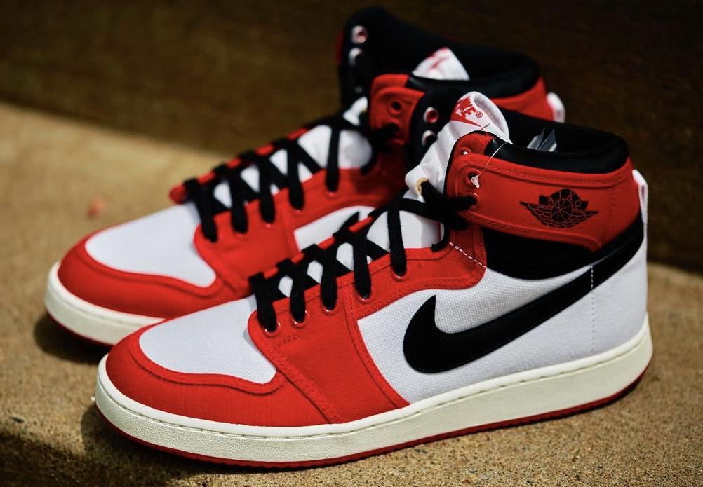 Is the Air Jordan 1 KO Chicago 2021 a Must-Cop?