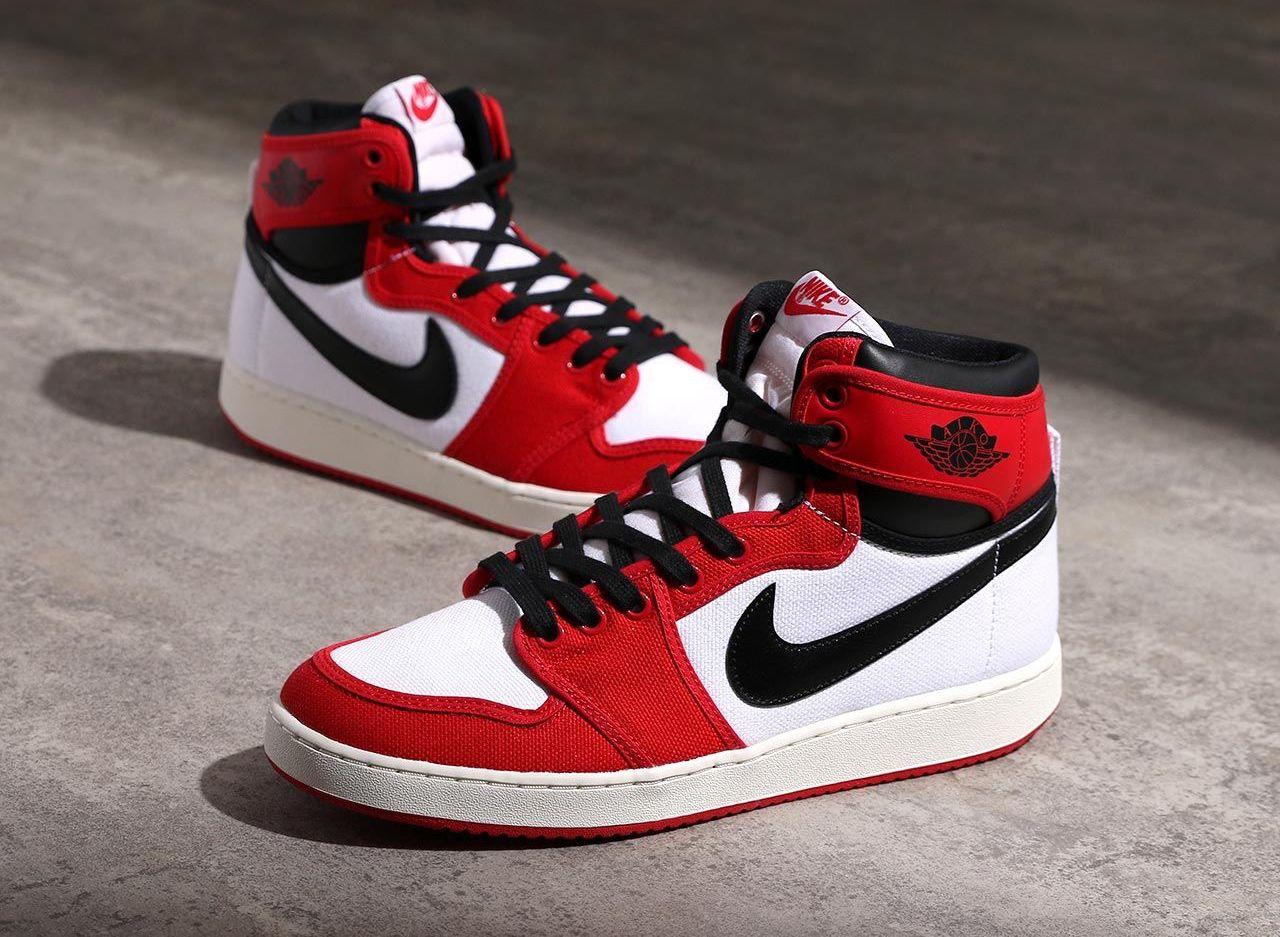 Buy the Air Jordan 1 KO Chicago 2021 Right Here