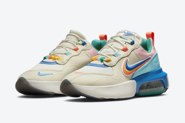 A Spring-Themed Colorway of The Nike Air Max Verona