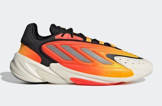 Introducing The adidas Ozelia