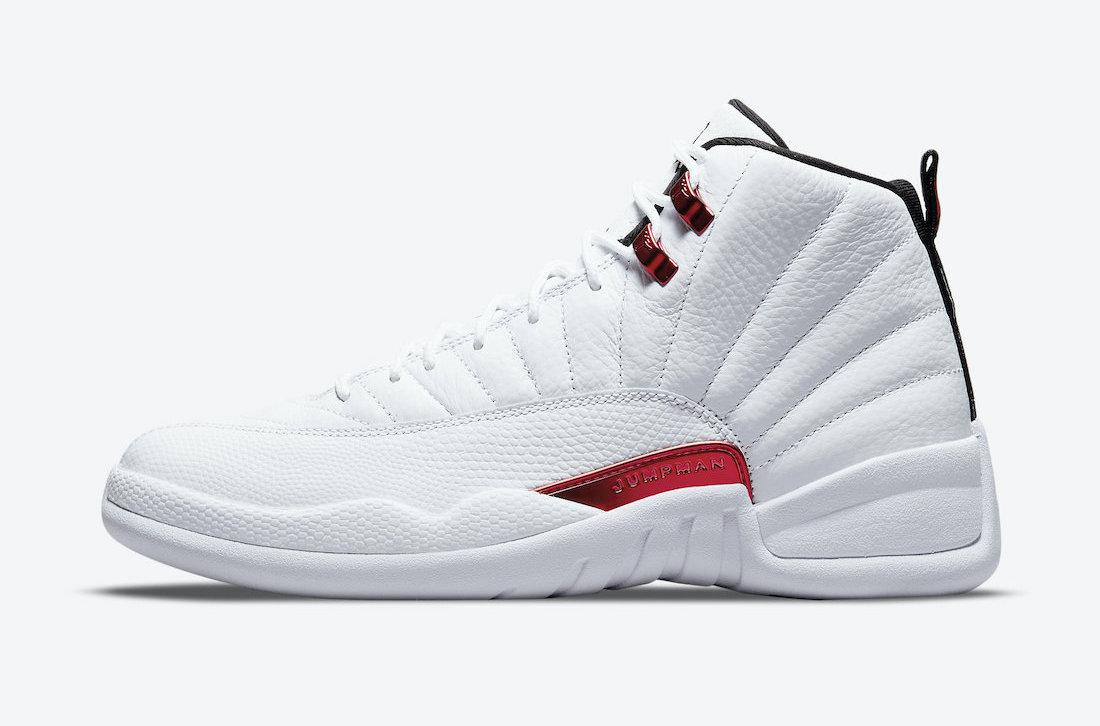 Air Jordan 12 Twist • KicksOnFire.com