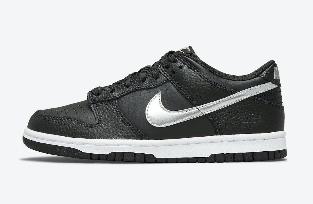 Cette Nike Dunk Low