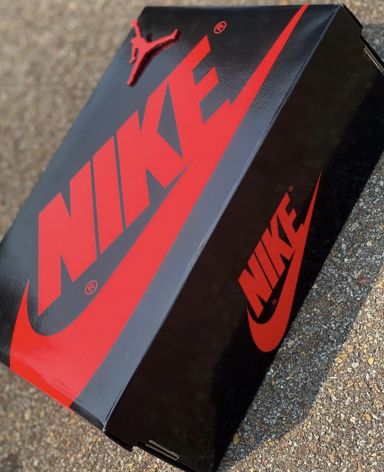 """Air Jordan 1 High Og """"bred Patent"""" Releasing With Special Packaging"""