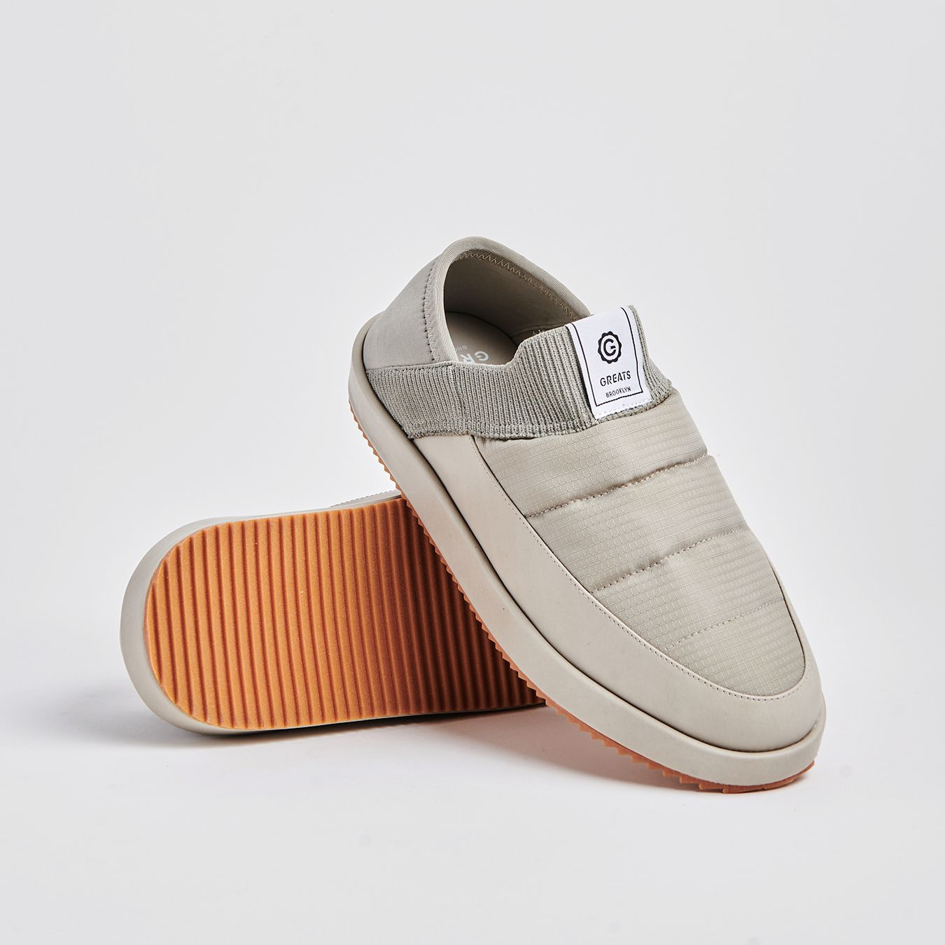 GREATS Introduces Two New Slipper Styles For The Fall Season