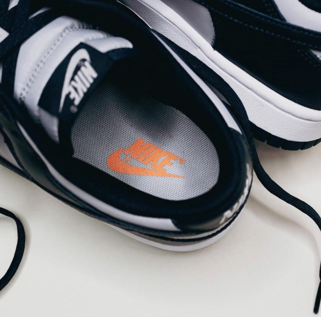 Nike Dunk Low Georgetown (Championship Grey) Arriving Stateside in November