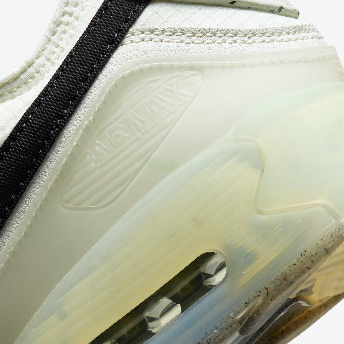 Release Date: Nike Air Max 90 Terrascape Sail